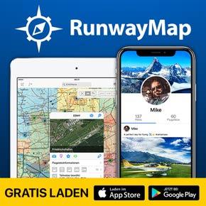 Piloten-App RunwayMap